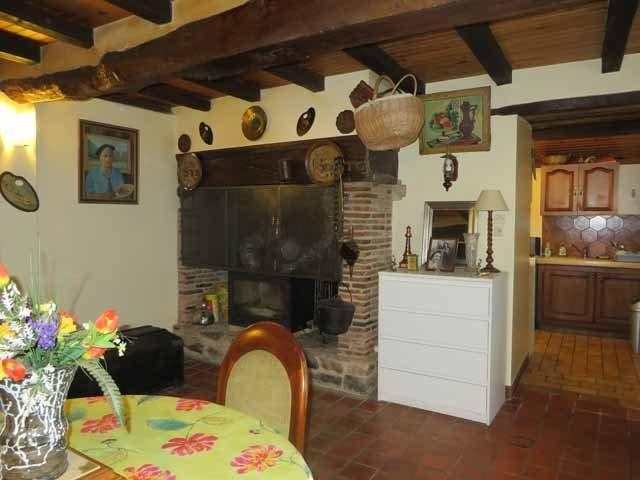 Maison 60 m² 4 pièces larochemillay