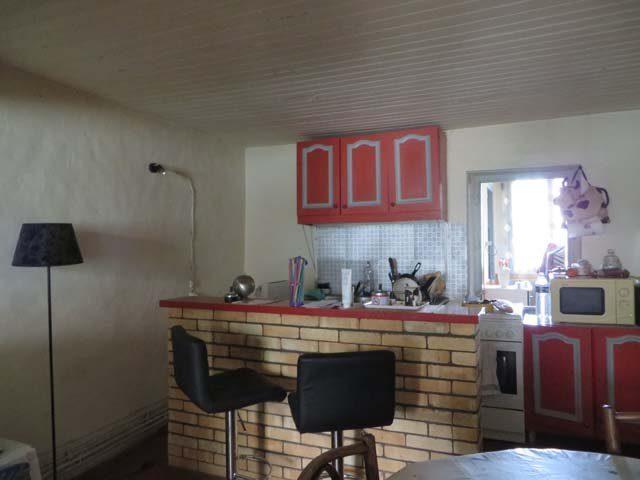 Maison  issy l'eveque  4 pièces 55 m²
