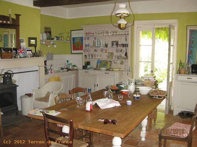 Maison   6 pièces 280 m²