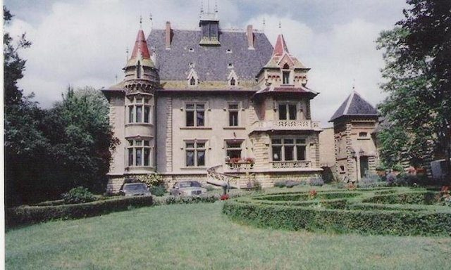 Vente Maison 2 pièces - 1200 m² à Vinzelles (71680)