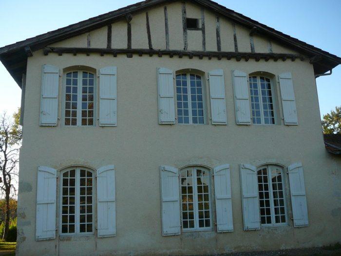 430 m² 9 pièces  Maison