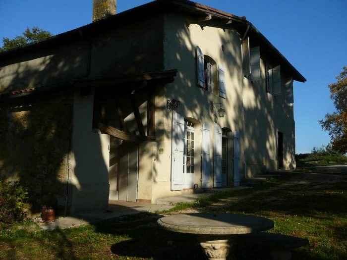 Maison  430 m² 9 pièces