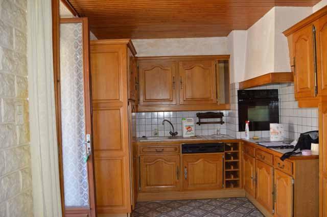 Maison  villapourcon  5 pièces 85 m²