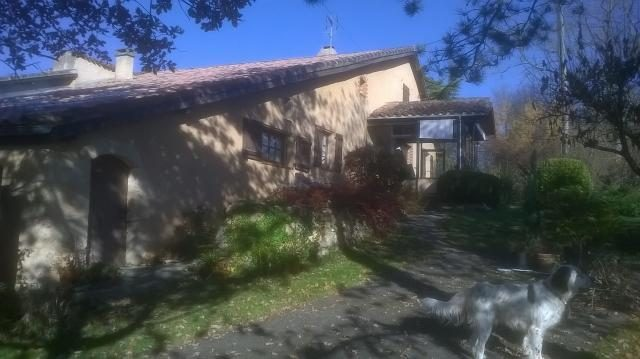 Maison  9 pièces 250 m²