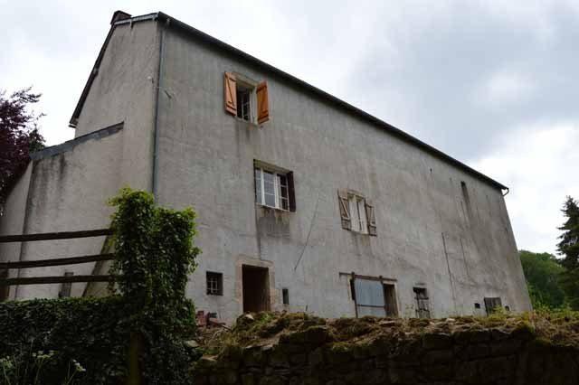 7 pièces Maison Villapourçon  120 m²