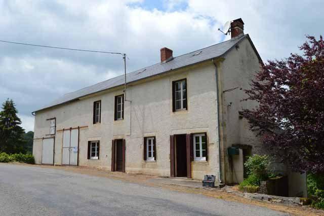 Maison 120 m² Villapourçon  7 pièces