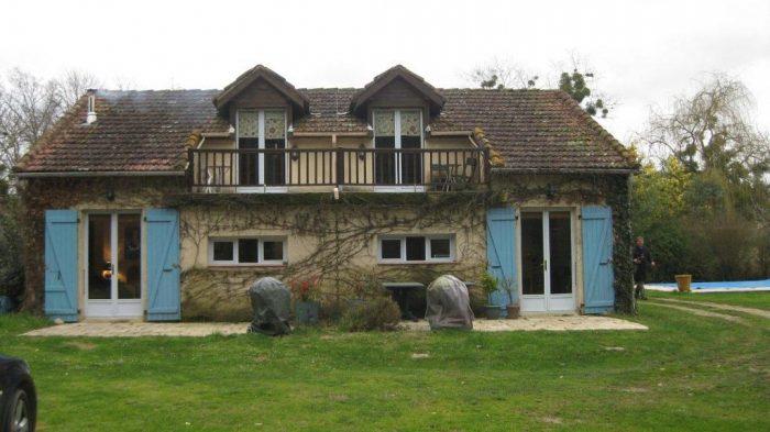 Charmante maison au bout d´un petit village dans le Gers