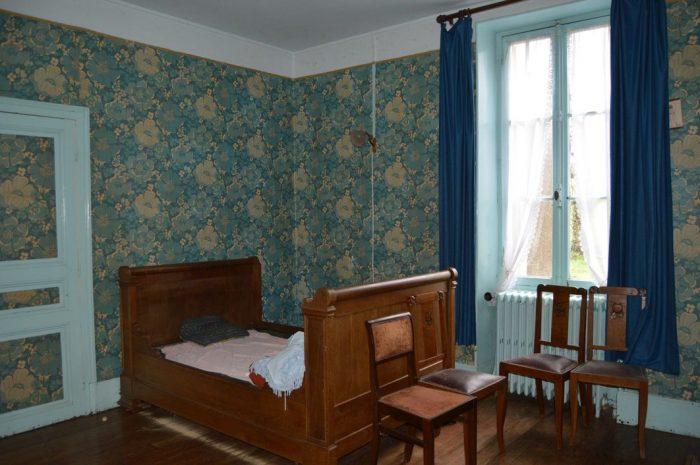 150 m² Saint-Honoré-Les-Bains  8 pièces Maison