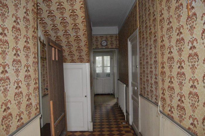 150 m² Maison  8 pièces Saint-Honoré-Les-Bains