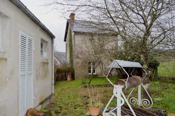 Maison Saint-Honoré-Les-Bains  150 m² 8 pièces