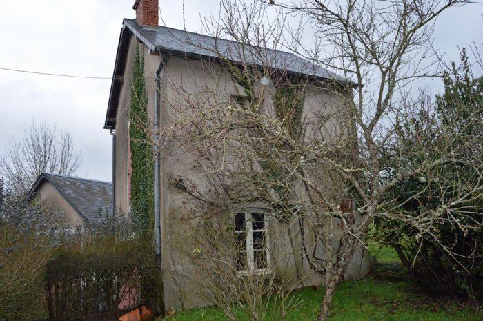 Maison 150 m² 8 pièces Saint-Honoré-Les-Bains