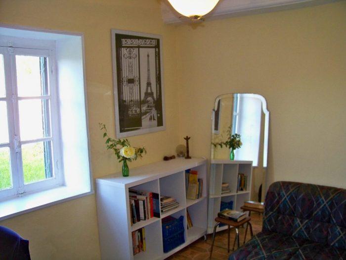 Saint-Seine   4 pièces Maison 50 m²