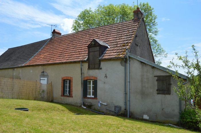 Maison  Saint-Seine  50 m² 4 pièces
