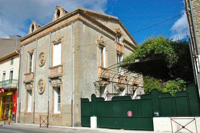 Vente Maison 5 chambres - 17 pièces - 264 m² à Olonzac (34210)