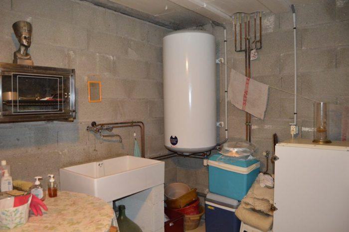 Poil  Maison 7 pièces  215 m²