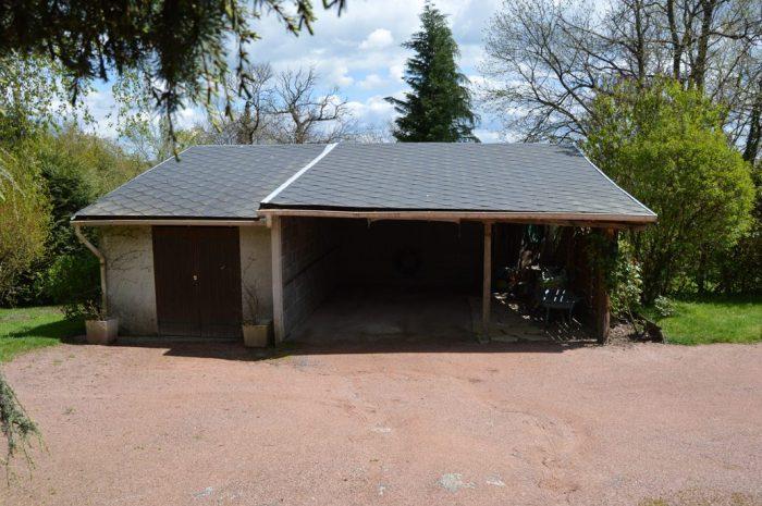 Maison 215 m² 7 pièces Poil