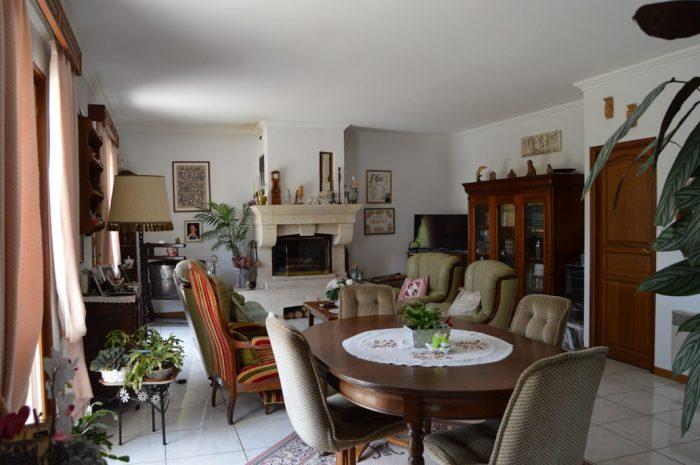 7 pièces Maison 215 m² Poil