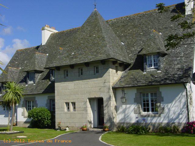 Vente Maison 4 chambres - 9 pièces - 400 m² à PENMARCH  (29760)