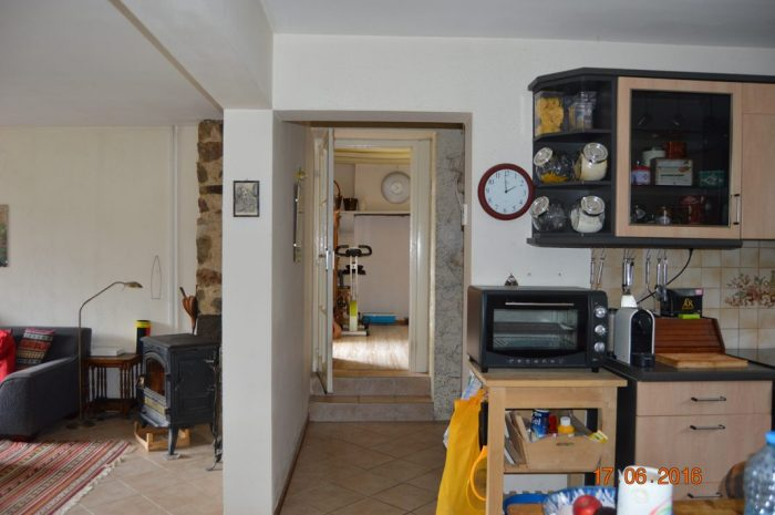 4 pièces Maison Villapourçon   81 m²