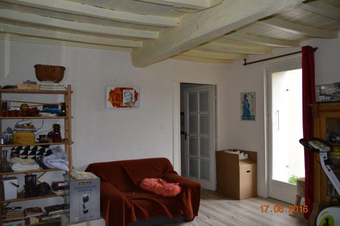 4 pièces Villapourçon  Maison 81 m²