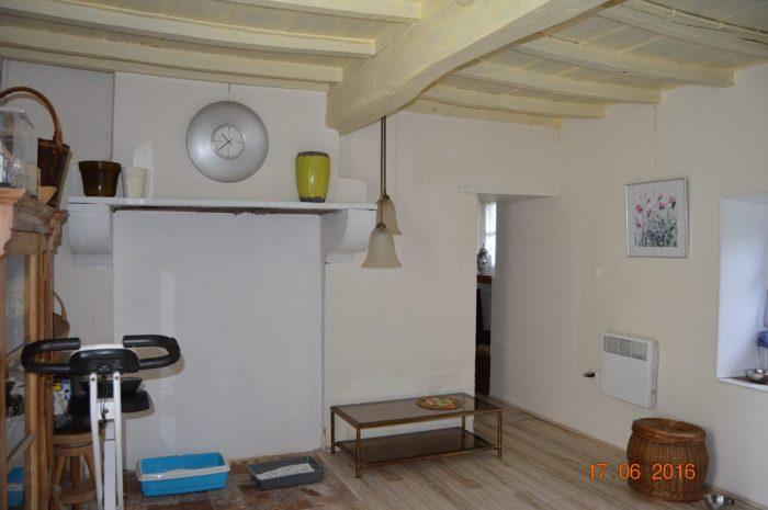 81 m² Villapourçon  4 pièces  Maison