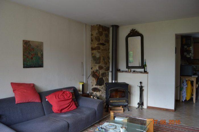 81 m²  4 pièces Villapourçon  Maison