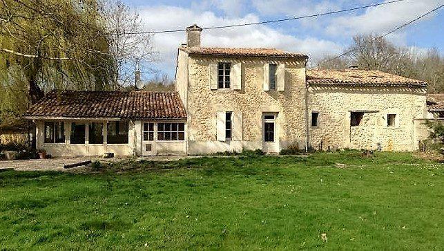 Vente Maison 4 chambres - 8 pièces - 250 m² à Listrac-M (33480)