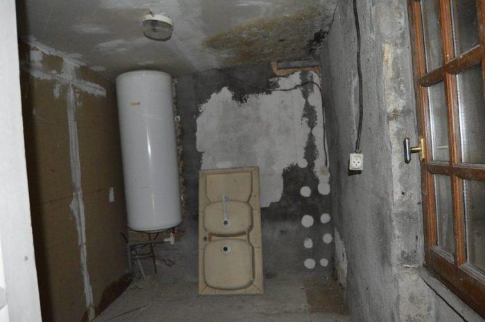 4 pièces 0 m² La Nocle-Maulaix  Maison