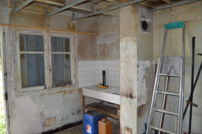 La Nocle-Maulaix  0 m² 4 pièces Maison