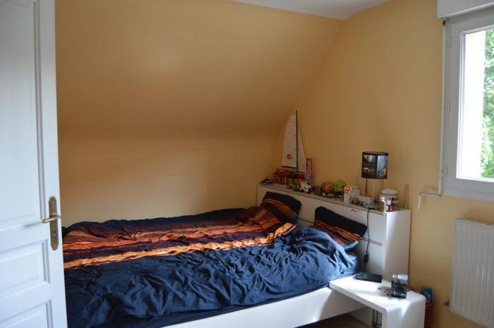 140 m² Maison 5 pièces Dijon