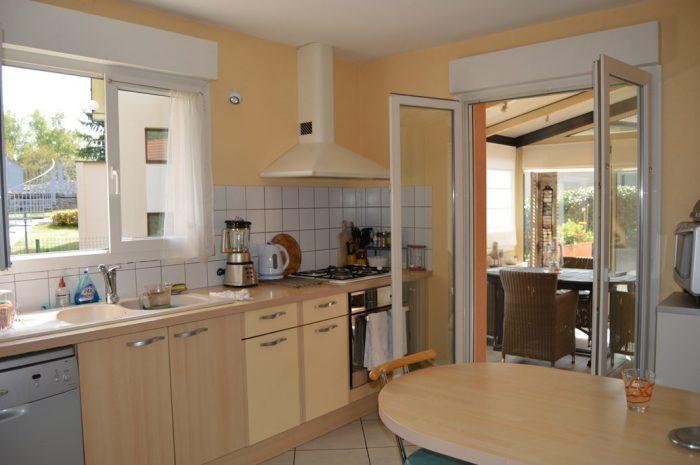 Maison 140 m² 5 pièces Dijon