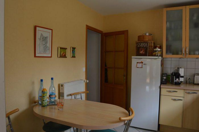 Maison  Dijon  5 pièces 140 m²
