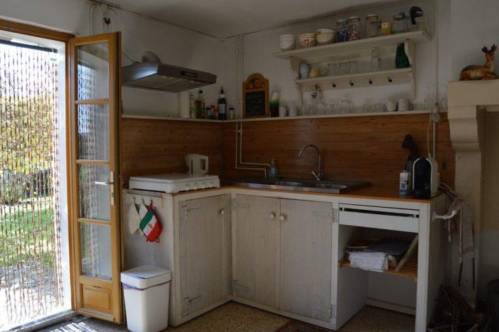 Maison 4 pièces Savigny-Poil-Fol   70 m²