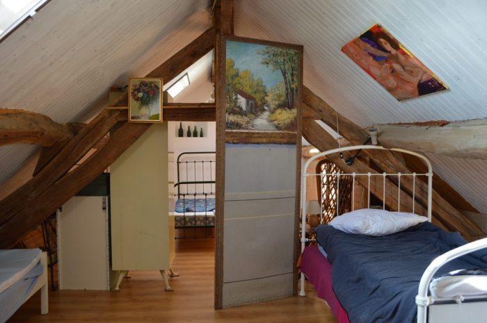 4 pièces  Maison Savigny-Poil-Fol  70 m²
