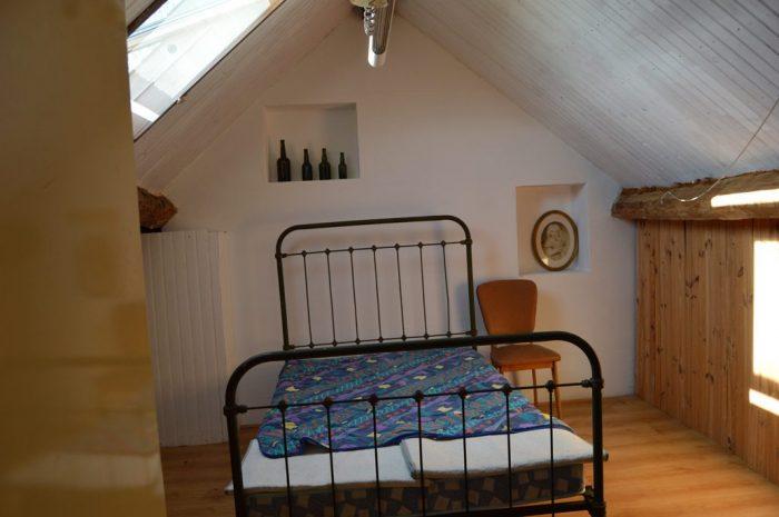 Maison Savigny-Poil-Fol  4 pièces 70 m²