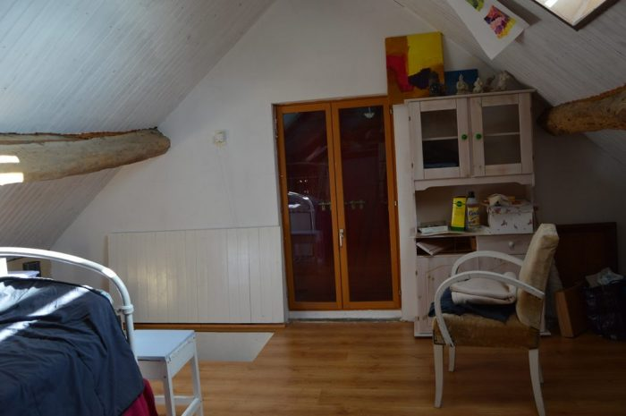 Maison  70 m² 4 pièces Savigny-Poil-Fol