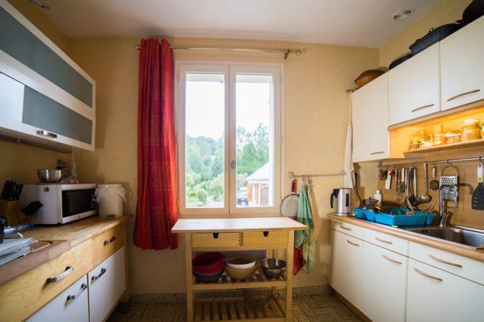 4 pièces Cussy-en-Morvan   Maison 100 m²