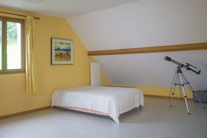 Maison Cussy-en-Morvan  100 m²  4 pièces