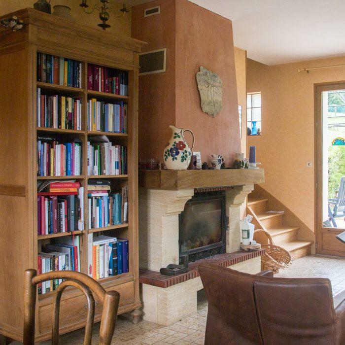 Cussy-en-Morvan   Maison 100 m² 4 pièces