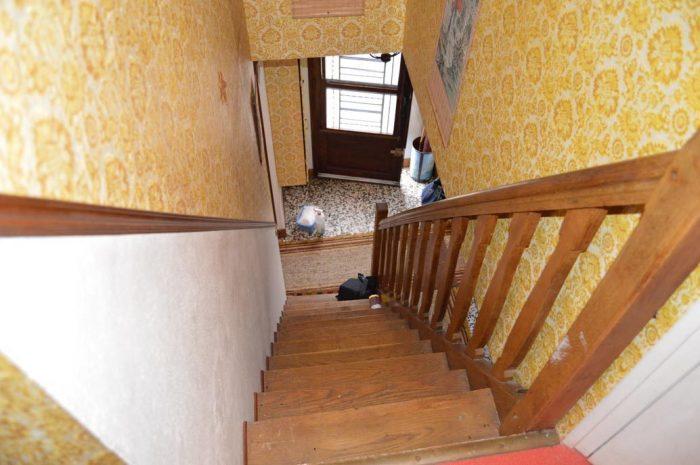 Limanton  75 m²  Maison 5 pièces