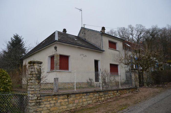 Maison 75 m² Limanton  5 pièces