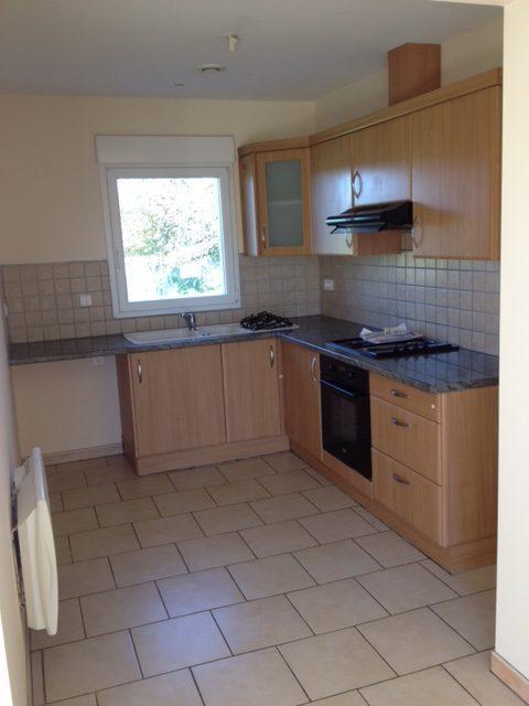 Maison  89 m² 4 pièces