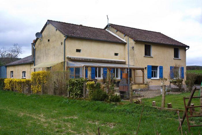 Maison 100 m² Millay  5 pièces