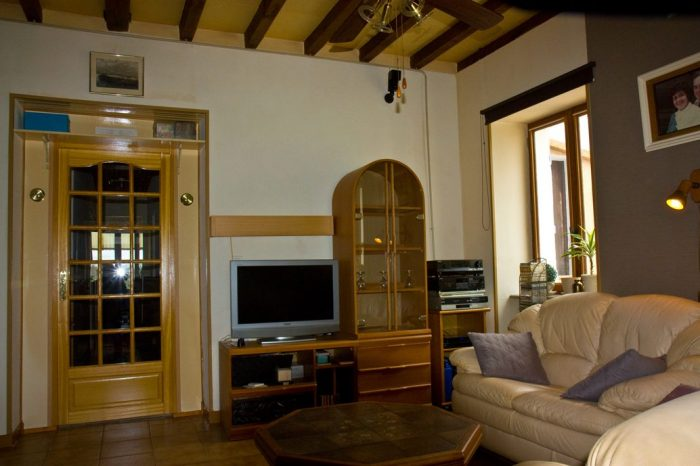 Maison 100 m² 5 pièces Millay