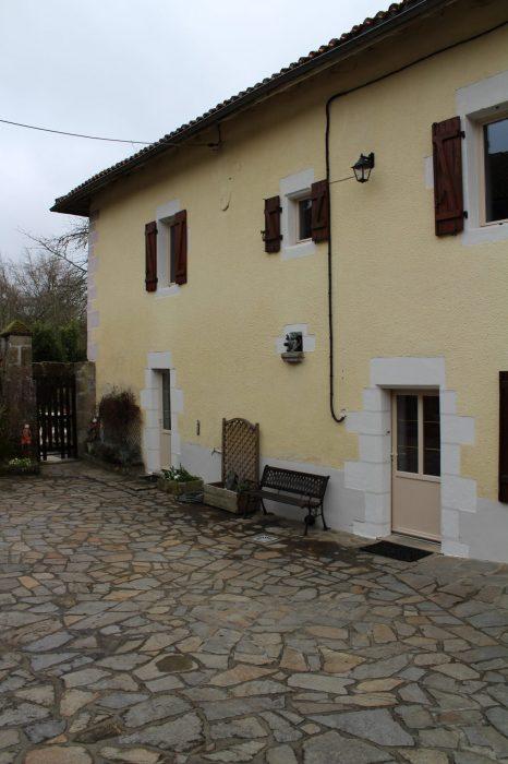 VenteMaison/VillaSAINT-SYLVESTRE87240Haute VienneFRANCE