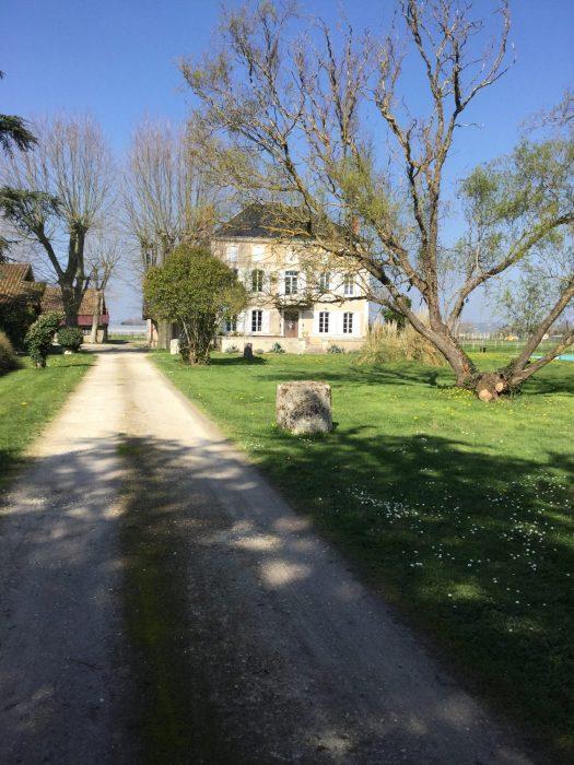Maison Sainte-Livrade-sur-Lot Lot-et- Garonne 8 pièces 300 m²