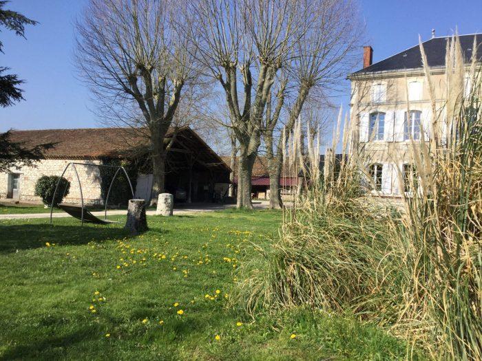 Maison Sainte-Livrade-sur-Lot Lot-et- Garonne 300 m² 8 pièces