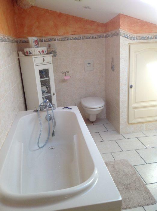 6 pièces Maison 228 m² Salignac gironde Bordeaux à 20 mn