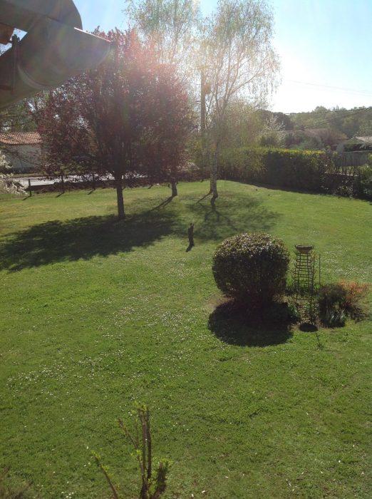 6 pièces Salignac gironde Bordeaux à 20 mn 228 m²  Maison