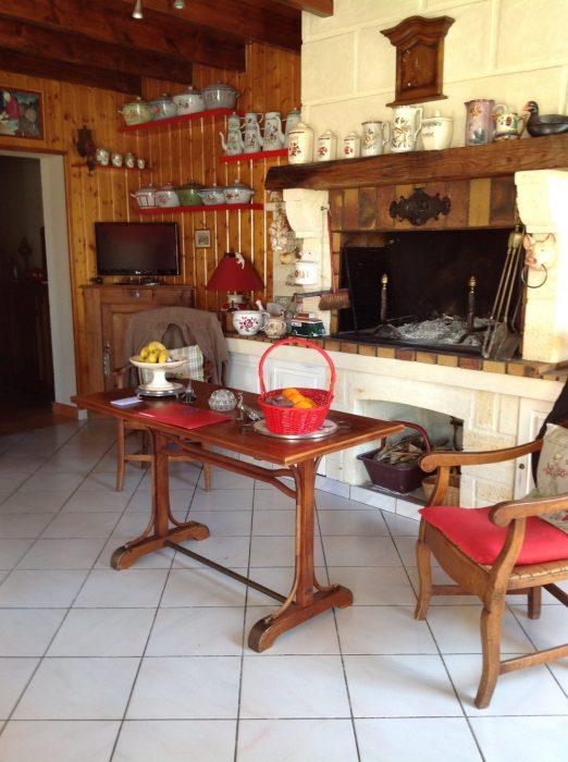 Maison 228 m² Salignac gironde Bordeaux à 20 mn 6 pièces